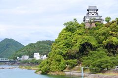 Inuyama Royalty Free Stock Photo