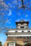 Inuyama Castle Royalty Free Stock Image