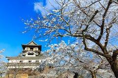 Inuyama Castle Royalty Free Stock Photos