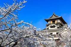 Inuyama Castle Stock Photos