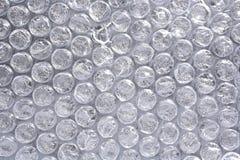 Invólucro com bolhas de ar Imagens de Stock Royalty Free