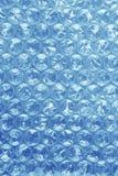 Invólucro com bolhas de ar Foto de Stock