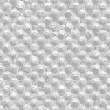 Invólucro com bolhas de ar (textura sem emenda) Foto de Stock