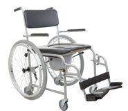 Invalid chair Stock Photography