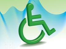 Invalid symbol Stock Image