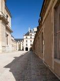 Invalides do DES do hotel, Paris, Fotografia de Stock