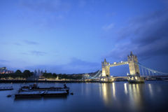 invallning london Fotografering för Bildbyråer