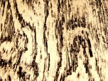 Invecchiare di legno di progettazione di struttura fatto a mano Elemento per la decorazione mobilia e dell'interno fotografia stock libera da diritti