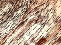 Invecchiare di legno di progettazione di struttura fatto a mano Elemento per la decorazione mobilia e dell'interno immagine stock libera da diritti
