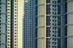 Inventaire d'immobiliers Photos libres de droits