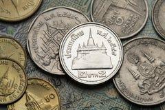 Invente la Thaïlande Images stock