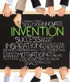 Invention Stock Photos