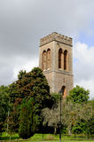 Inveraray Bell Tower Royalty Free Stock Photo