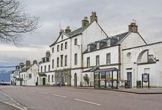 Inveraray, Schotland Stock Fotografie