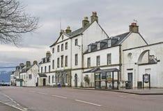 Inveraray, Scotland Stock Photography