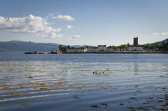 Inveraray Scotland Royalty Free Stock Photo