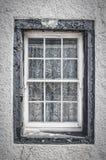 Inveraray Window Royalty Free Stock Photography