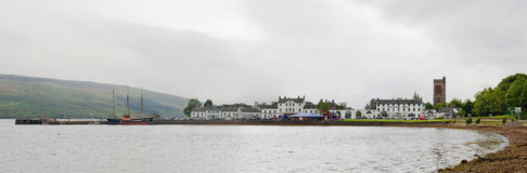 Inverary Royalty Free Stock Photography