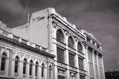Invercargill, Nueva Zelandia Imágenes de archivo libres de regalías