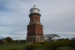 Invercargill Water Tower Royalty Free Stock Images