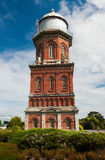 Invercargill Water Tower Royalty Free Stock Photos