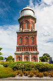 Invercargill Water Tower Royalty Free Stock Photo