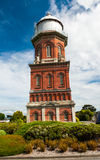 Invercargill Water Tower Stock Photography