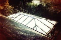 invernadero Imagenes de archivo