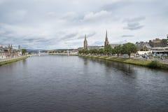 inverness Lizenzfreie Stockbilder