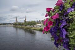 inverness Stockfoto