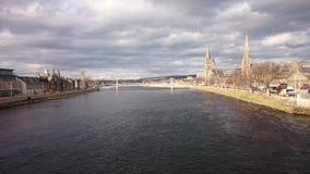 inverness Lizenzfreies Stockbild