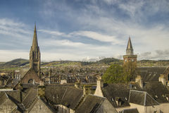 Inverness Royalty Free Stock Photo