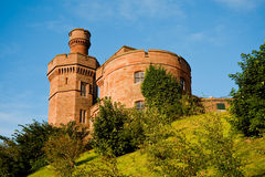 Inverness castle Stock Images