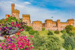 Inverness Ecosse Images stock