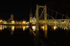 Inverness Royalty Free Stock Image