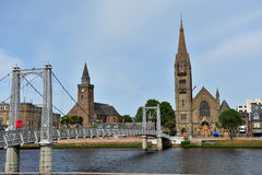 Inverness Stock Images