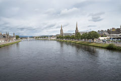 Inverness Royalty Free Stock Images