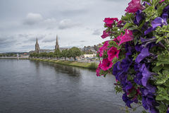 Inverness Stock Photo