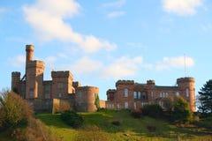 Inverness-Schloss Lizenzfreie Stockbilder