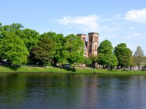 Inverness Royalty Free Stock Photos