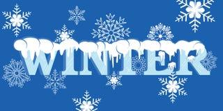 Inverno #2 Imagens de Stock