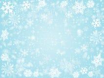 Inverno 2 Foto de Stock Royalty Free
