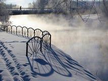 Inverno Fotografia de Stock Royalty Free