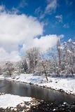 Inverno foto de stock