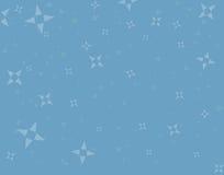 Inverno do fundo Fotografia de Stock