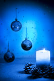 Inverno Mystical fotos de stock