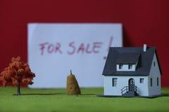 Inversión en propiedades inmobiliarias fotos de archivo libres de regalías