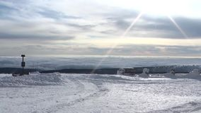 Inversion i bergen I arkivfilmer