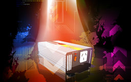 Inverter Stock Photography