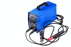 Inverter welding machine Royalty Free Stock Images